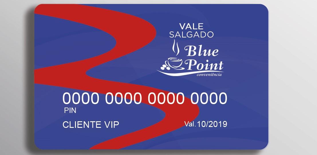Vale Blue Point